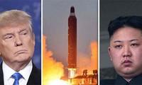 한-미, 대북제재 유지에 합의