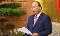 7 월 한 달 베트남 사회·경제, 기상 '맑음'