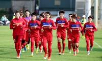 베트남 여자 축구 대표팀 일본서 전지 훈련