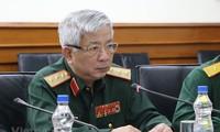 베트남 - 인도 방위 정책 대화, 높은 정치 신뢰 보여 줘