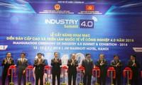 베트남, 제4차 산업혁명을 따라잡는 목표 세워