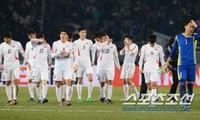 한국, 청년 축구 선수들의 조선 축구 시합 참가에 동의