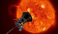 NASA, 일류 최초 태양 탐사선 성공 발사