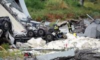 이탈리아 고속도로 다리 붕괴: 베트남 사상자 정보 아직 없어