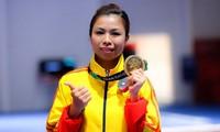 베트남의 스포츠 대표단은 ASAID 2018에서 메달 추가 획득