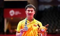 8월25일 베트남, ASIAD메달 랭킹에서 18위 차지