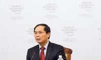 베트남 – 세계 경제 포럼의 믿음직한 파트너
