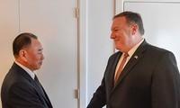 한국, 제 3 차 남북한 정상 회담 촉구