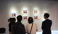 베트남 하노이,  한국의 현대미술 소개