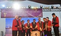베트남 – 일본 교류 축제,  베트남 호치민시에서 처음 진행