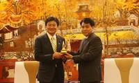 하노이, 일본과 환경 오염 해결 협력 강화