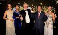 베트남, 2018 년 세계관광상 수상