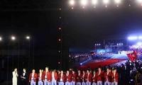 정부 총리, 국가 올림픽 축구팀에게 표창장 수여 결정