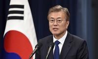 한국은 한반도의 지속적인 평화 구축을 위한 대안 모색해야