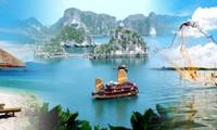 관광 상품 개발 - 베트남 관광의 지속 가능한 발전 방향