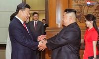 조선민주주의인민공화국, 중국과의 특별관계 촉진 원해