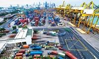 아시아 태평양 지역의 세계 GDP 기여도 증가