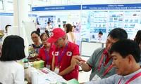호치민시,  제13차 국제 보건 박람회 개최