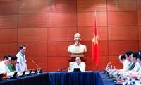 베트남 및 WEF ASEAN 2018: 새로운 단계의 통합  채비