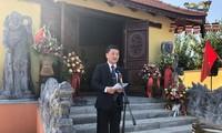 헝가리, 처음으로 베트남 사원 공인