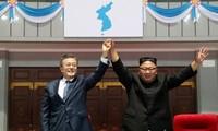 """미국 대표와 북한, 오스트리아에서 """"가능한 한 빨리""""만날 예정"""