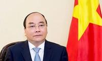 응웬 쑤언 푹 (Nguyễn Xuân Phúc) 국무총리는 제73차 유엔총회 고위급 공동토론에 참여할 것이다.