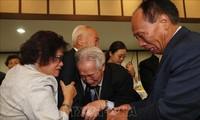 대한민국 통일부 장관:  이산가족상봉은 미룰 수 없는 긴급 임무