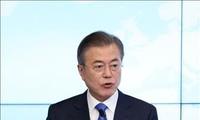 제73차 유엔 총회: 한국, 세계의 이익을 위한 한반도 비핵화 확인