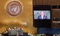 조선 민주주의 인민 공화국, 조미 합의가 이 무너질 수 있다고 경고
