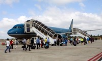 베트남 항공, 1 억 500 만 명의 승객 예상