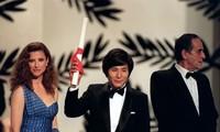 일본의대표적 극작가 및 감독 오구리 고헤이,  2018 년 하노이 국제 영화제 심사 위원장