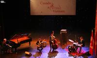 캐나다 – 베트남 간의 외교 수립 45주년 기념 재즈의 밤
