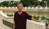 퇴역용사 응웬 뜨 훙 (Nguyễn Tứ Hùng) – 2018년 하노이 우수 시민