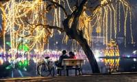 """하노이 문화체육청, """"자랑스러운 하노이""""라는 주제로 국제 예술사진 경연 대회 시작"""