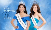 미스 월드 대회 - Miss World Việt Nam  2019년 처음 개최