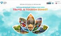 베트남, 처음으로 관광 고위급 포럼 주최
