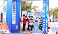 국제 유산 하롱 베이 마라톤