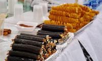 하노이 속의 한국 음식 미학