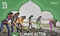세계은행, 기후변화 방지에 2천억 달러 투자 약속