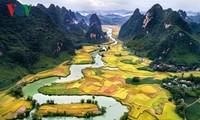 Cao Bang세계지질공원