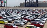 베트남사람들, 외제 자동차 수입에 16억불 지출