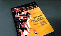이탈리아 작가, 베트남 음식에 대한 책 출시