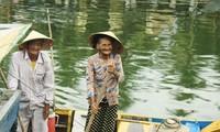 '순박한 인정'의 땅 호이안의 아름다운 문화 가치 함양