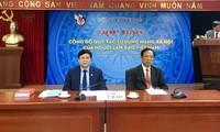베트남 언론인을 위한 소셜 네트워크 사용 규칙 발표