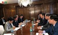 환태평양경제동반자협정(CPTPP)' 발효 이후 베트남 기업의 혜택