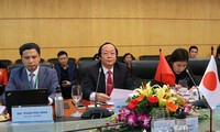 일본과 베트남 환경 주간: 발전성 폐기물 관리 처리 경험-정보 교환 강화