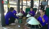 제 8회 Hue 전통 공예마을 페스티벌 개최가 열릴 예정