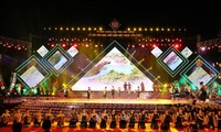 베트남 제1회 전통 브로케이드 (토껌) 문화 축제