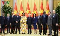 베트남, 신임 주 베트남 대사들 위해 최적의 여건 마련