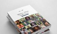 베트남 관광 종사자의 감동적 이야기 20 개를 담은 책 출판